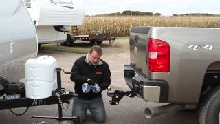 Download How To Set up A Weight Distribution Hitch Video