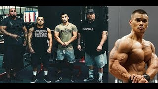 Download DIET AND BENCH PRESS WITH THE ONLINE COACH Video