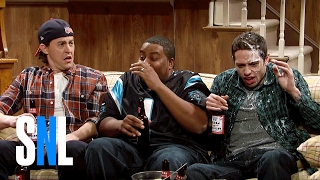 Download Football Party - SNL Video