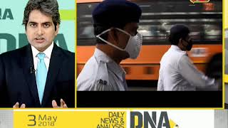Download DNA: Eight Indian cities as the top most polluted cities in the world, says WHO Video