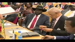 Download South Sudan Prophecy Video