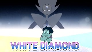 Download ENTER: WHITE DIAMOND [Steven Universe: Wanted Theory/Prediction] Crystal Clear Video