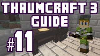 Download ★ Unified Thaumic Theory - Thaumcraft 3 Guide #11 w/ PlayerSelectGaming Video