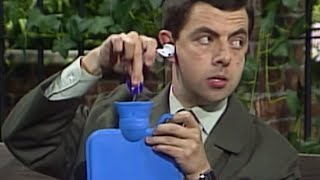Download Racer Bean | Funny Episodes | Classic Mr Bean Video