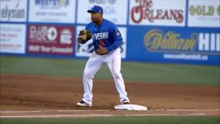 Download Dom Smith looks to make final step to the New York Mets Video
