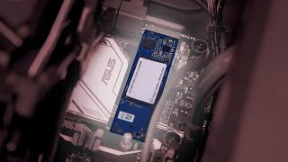 Download Intel Optane Exclusive Hands On - SSD Crushing Performance Video
