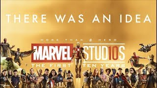 Download ″There Was An Idea″ - Marvel Cinematic Universe Tribute (2008-2018) Video