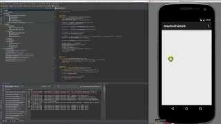 Download Introduction to Mobile Application Development using Android   HKUSTx on edX   Course About Video Video