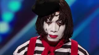 Download Top Ten Worst/ Angriest/ Funniest Auditions Video