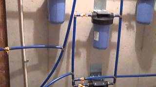 Download Whole house filtration from any water source! Video