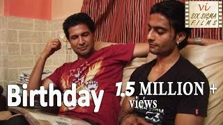 Download Birthday | Gay Short Film From India | 1 Million+ Views | Six Sigma Films Video