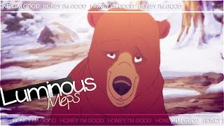 Download Animash - Honey i'm good | FULL MEP | Video