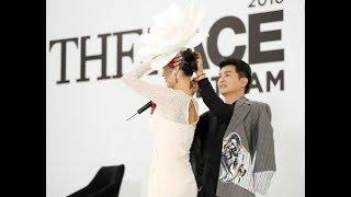 Download Tình cũ Kim Lý bị Thanh Hằng gây khó dễ khi catwalk tại The Face Video