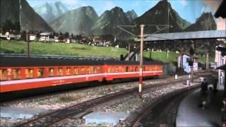 Download Austria express D216 217 Video