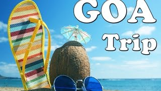 Download A Complete guide to GOA trip || Beach, Travel, Accommodation, Food, Places to visit, do's & don'ts Video