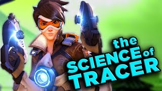 Download THE TRACER PARADOX! | The SCIENCE!... of Overwatch Video