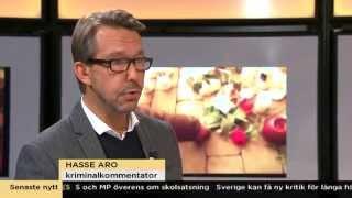 Download Nya ledtrådar i Linköpingmordet - Nyhetsmorgon (TV4) Video