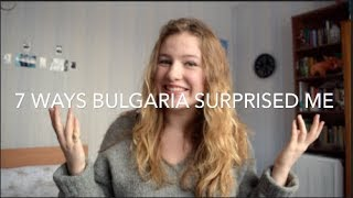 Download 7 Ways Bulgaria SURPRISED Me - Margaret || No Foreign Lands Video