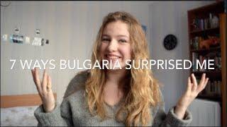 Download 7 Ways Bulgaria SURPRISED Me - Margaret || No Foreign Lands Video