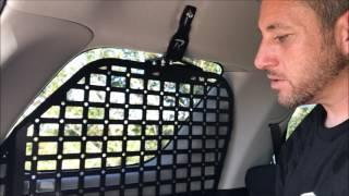 Download 5th Gen Toyota 4Runner Rago Fabrication MSP Install Video