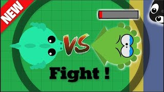 Download Mope.io 1v1 Mode // KRAKENS TRAPPED ON LAND // Mope.io beta 1v1 Arena Update Video