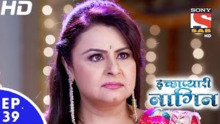 Download Icchapyaari Naagin - इच्छाप्यारी नागिन - Episode 39 - 18th November, 2016 Video