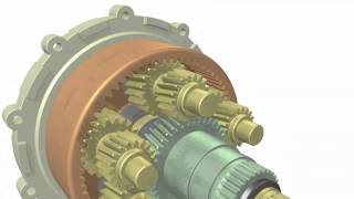 Download Planetary gear Video