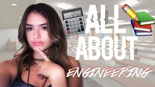 Download ALL ABOUT ENGINEERING: What It's Really Like to be an Engineering Student | Natalie Barbu Video