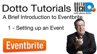 Download Eventbrite Tutorial 1: Setting Up an Event Video