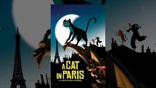 Download A Cat in Paris Video