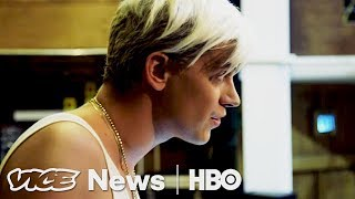 Download Is Milo Yiannopoulos The World's Biggest Troll? (HBO) Video