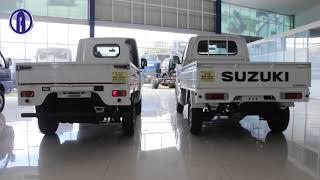 Download Tata super Ace vs Suzuki Pro Video