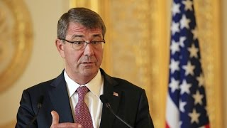 Download A Conversation With Ash Carter Video