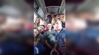 Download DCI Funniest Snapchats 2017 Video
