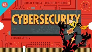 Download Cybersecurity: Crash Course Computer Science #31 Video