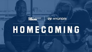 Download Homecoming with Derrick Brooks: A Class Act Video