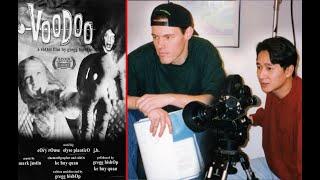 Download VOODOO - a short film by Gregg Bishop (USC student film) Video