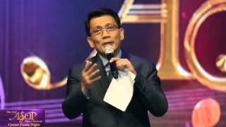 Download ASOP 2014 Grand Finals: Kuya Daniel Razon and Bro. Eliseo Soriano Video