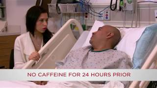 Download What to Expect: Nuclear Medicine Stress Test   Cedars-Sinai Video