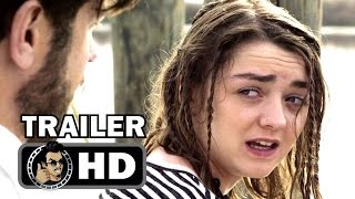 Download THE BOOK OF LOVE - Official Trailer (2016) Maisie Williams, Jason Sudeikis Drama Movie HD Video