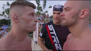 Download Russian Fighter vs Finland bodyguard, Crazy Fight !!!! Video