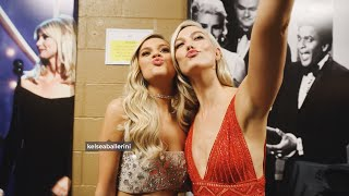Download 24 Hours in Nashville (Country Music Awards)   Karlie Kloss Video