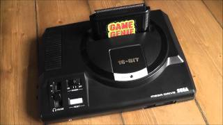 Download Overclocked + Fully Modded Mega Drive - Comparing Mods Enabled/Disabled - SEGA Genesis Video