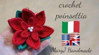 Ghirlanda Natalizia Alluncinetto Maryj Handmade Free Download
