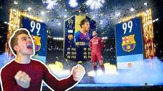 Download A £13,000 Fifa Pack Opening but it's actually good Video