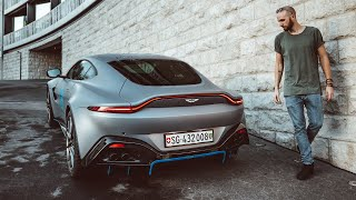 Download Why I Loved The 2019 Aston Martin Vantage! Video