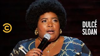 Download Everything That's Wrong with New York City - Dulcé Sloan Video