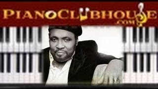 Download ♫ How to play ″LET THE CHURCH SAY AMEN″ (Andraé Crouch/Marvin Winans) gospel piano tutorial ♫ Video
