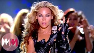 Download Top 10 Must Watch Beyoncé Musical Performances Video