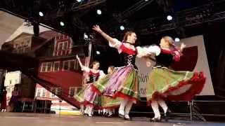 Download FOLKIES - German folk dances Video
